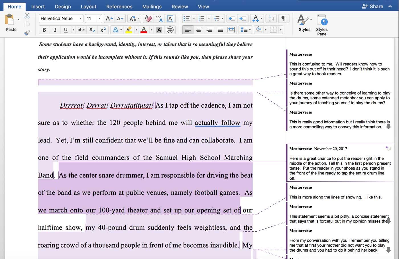 Purdue essay admissions