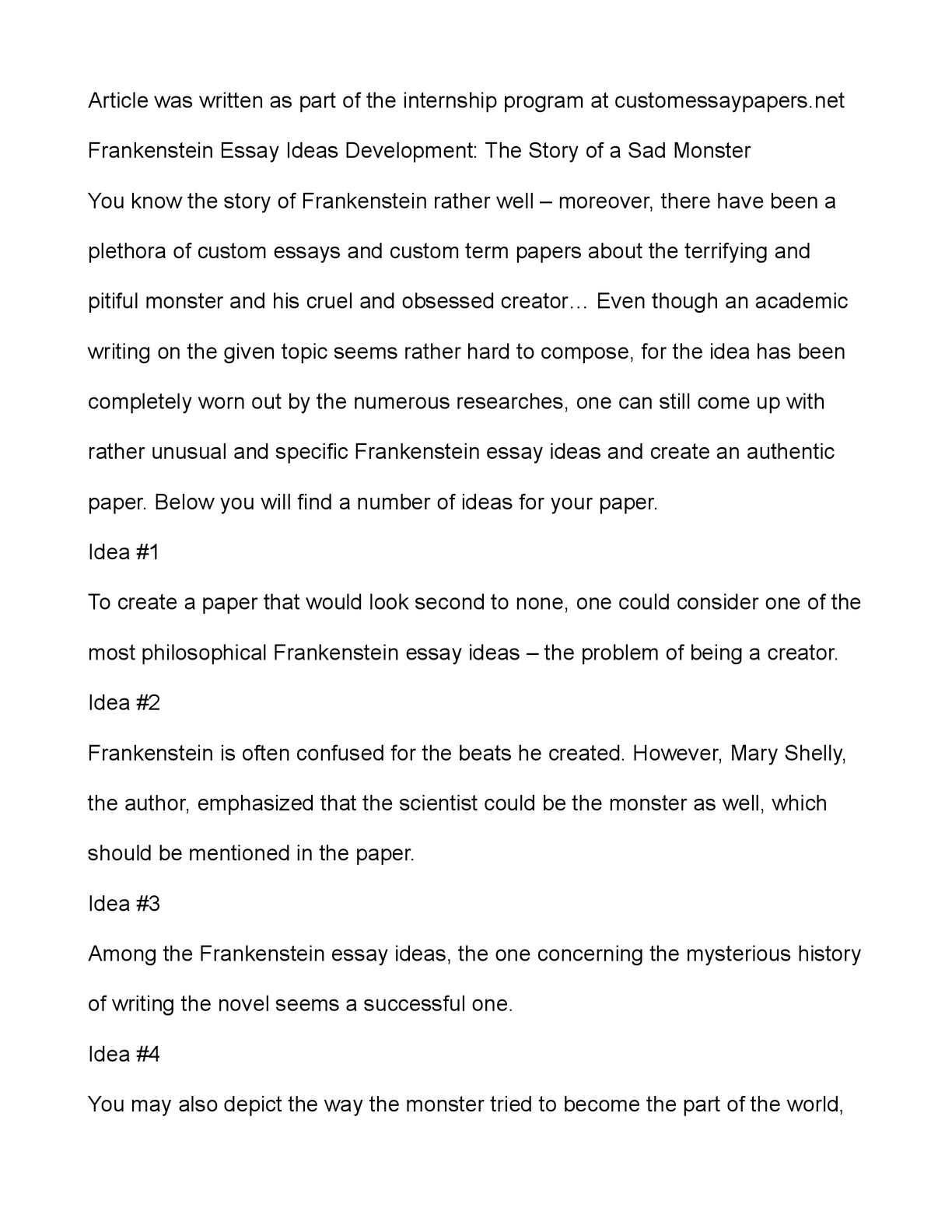Diane andrews essay