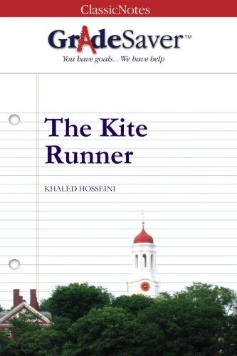 The Kite Runner Essay Questions | GradeSaver