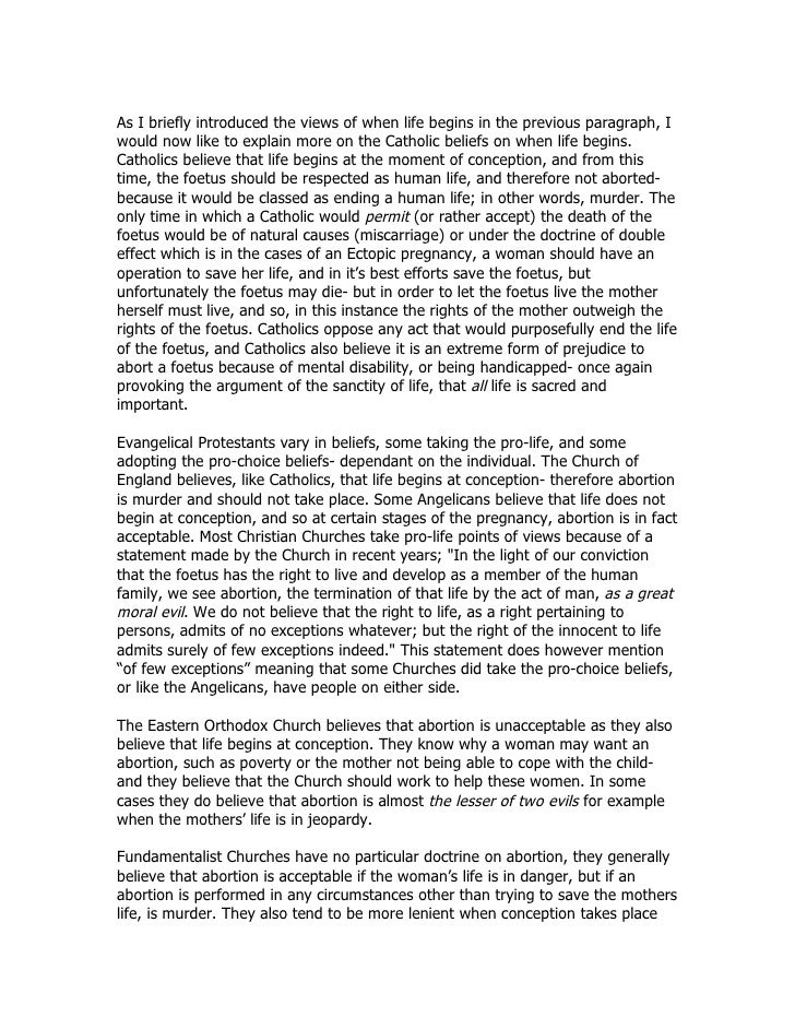 Essay on courageous person