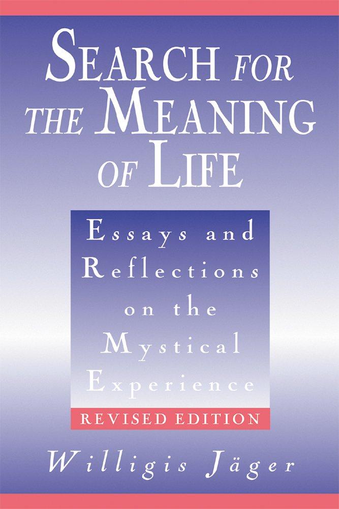 Purpose of life essay