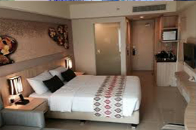 citadines room