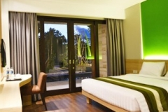 Grand whiz nusa dua room