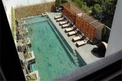 grand zuri pool