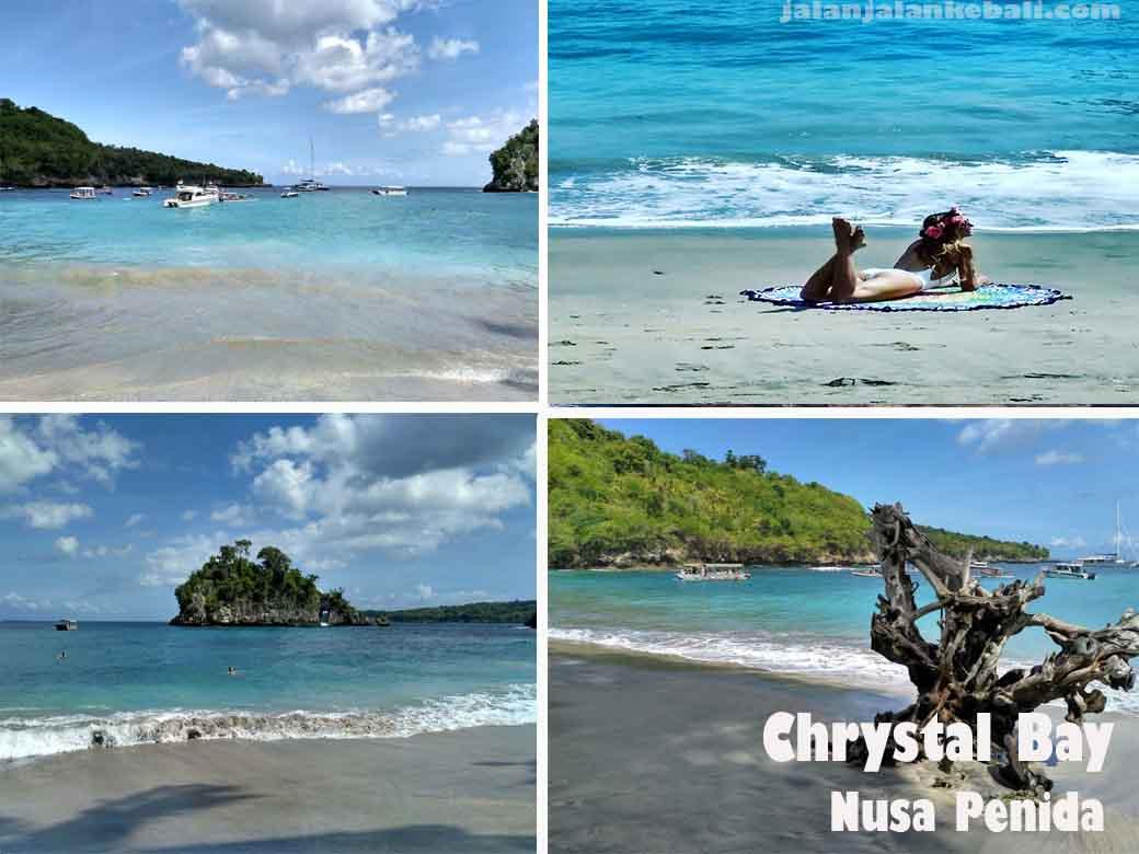 Tour Nusa Penida 3 Hari 2 Malam Full Jalan Ke Bali Paket Honeymoon 4 Update 2018 Crystal Bay 1