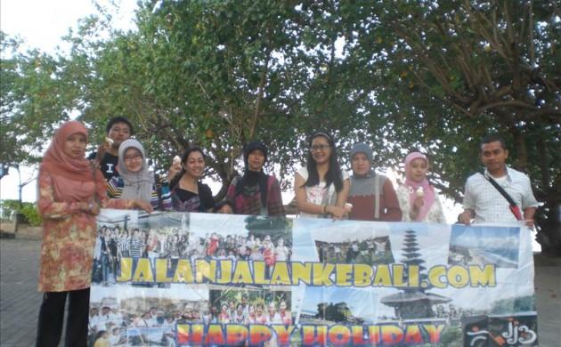 Paket Bali – Lombok  6 hari 5 malam