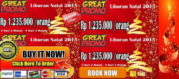 JALAN JALAN KE BALI 3 HARI 2 MALAM LIBURAN NATAL 2015