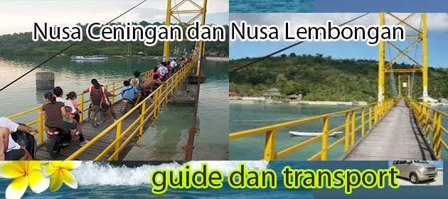 Nusa Ceningan Tour