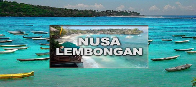 Nusa Lembongan Full Day